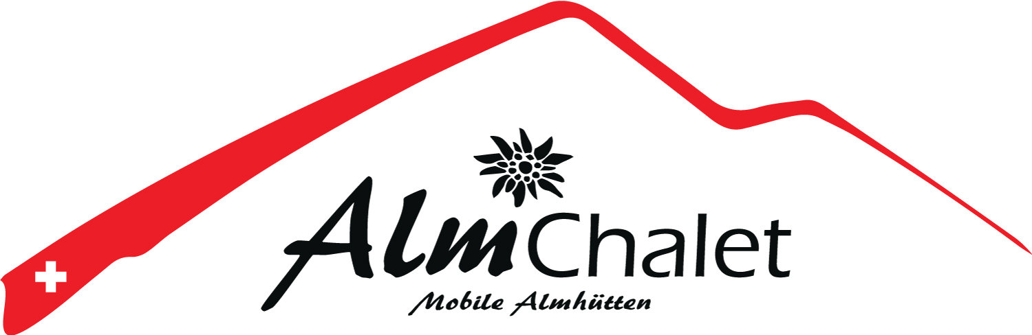 Mobile Almhütte Event Location